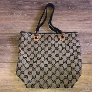 Small Gucci Bucket Bag